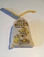 Gold Nugget Bubblegum / 50g