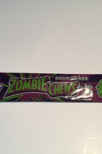 Sweetmans Zombie Chews - Grape