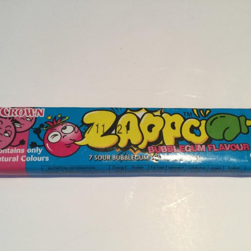 Zappo Bubblegum Flavour / 26g