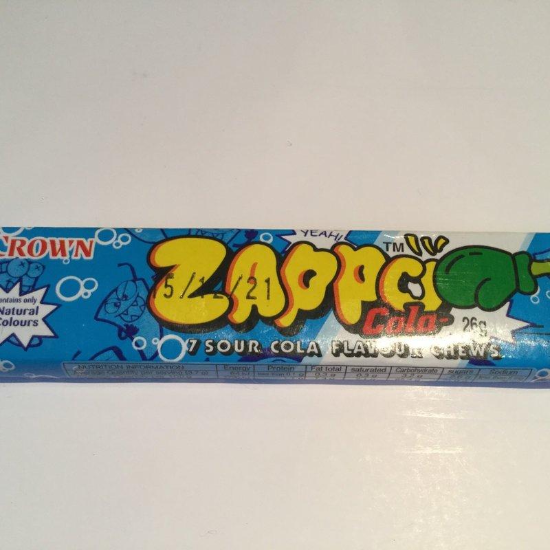 Zappo Cola / 26g