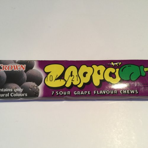 Zappo Grape / 26g
