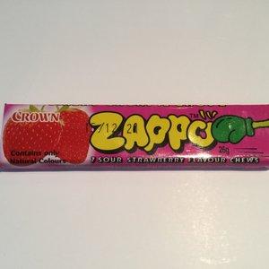 Zappo Strawberry / 26g