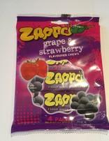 Zappo Grape and Strawberry (4Pack)