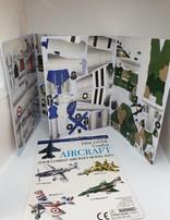 Wol Box Aircraft Educational Set