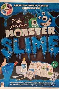Slime Kit- Make Your Own Monster