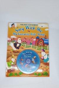 Sing With Me, Favorite Kids Songs