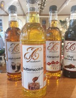 RSC Cashmere Syrup Butterscotch 750ml