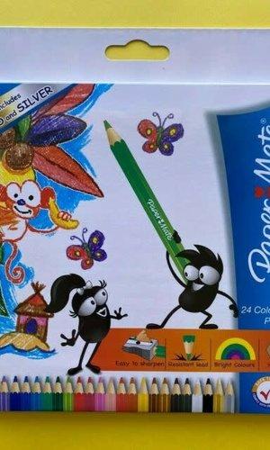 Paper Mate Colorific Pencils