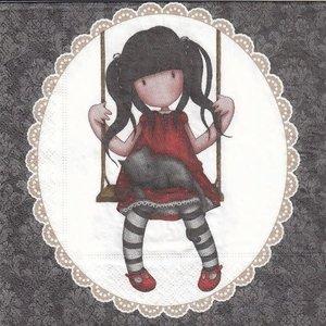 Napkin Ruby
