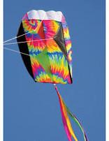 Tie Dye Parafoil Kite