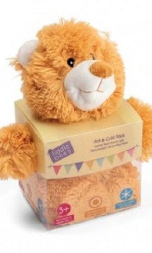 Cudly Plush Buddy Bear Hot Cold Pack