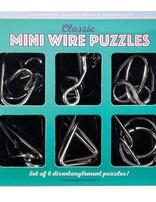 Mini Wire Puzzles
