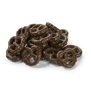 Dark Chocolate Pretzel