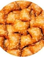 Peanut Butter Pretzel Nugget