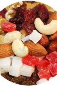 Fruit & Nut Delux Mix