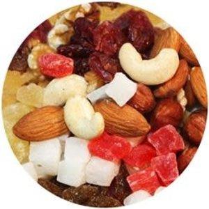 Fruit & Nut Delux Mix