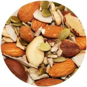 Nuts Healthy Nibble Mix