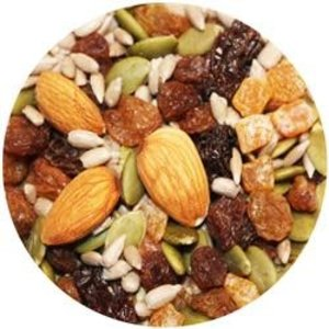 Nuts Natural Trail Mix