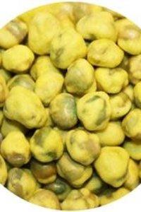Wasabi Coated Peas