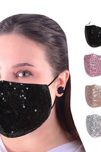 Maskit Mask Sequin
