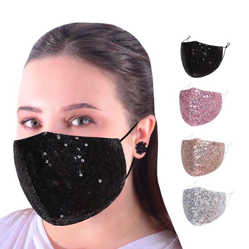 Maskit Mask Sequin