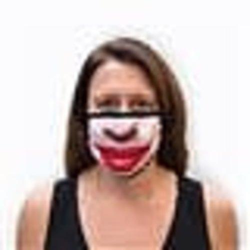 Mug Shot Mask