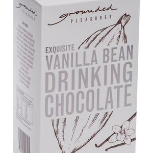 GPC Vanilla Bean Chocolate 200g