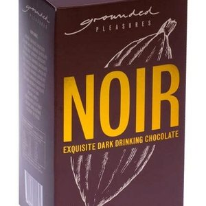GPC Nior dark Chocolate 200g
