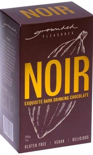 GPC Nior dark Chocolate 200g
