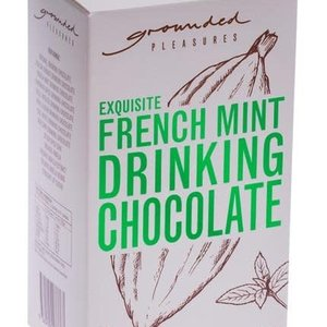GPC French Mint Chocolate 200g