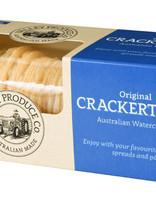 Valley Cracker Thins Gluten Free Original