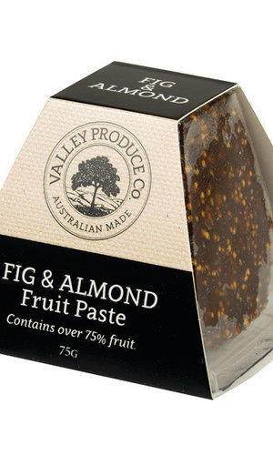 Vpc Fruit Pyramid Fig And Almond 75g