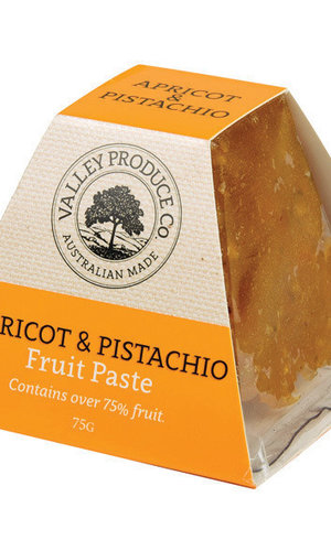 Vpc Fruit Pyramid Apricot And Pistachio