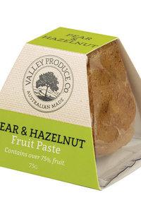 Vpc Fruit Pyramid Pear & Hazlenut 75g