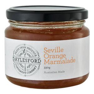 Daylesford Jam Orange Marm 330g