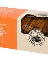 Valley Seed Crisps Truffle  Honey