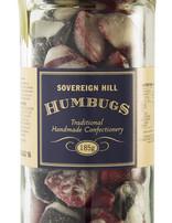 Sh Sweets Humbugs 185g