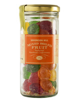 Sh Sweets Mixed Boiled Lollies 185g