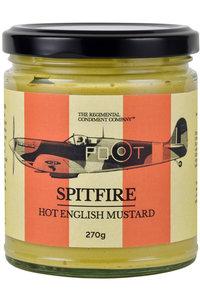 Trcc Spitfire Hot English Mustard