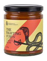 Trcc The Fighting Furys Tomato Relish