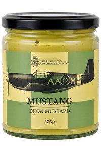 Trcc Mustang Dijon Mustard