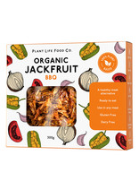 Plfc Organic Jack Fruit Bbq 300g