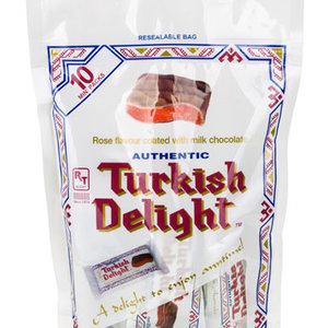 Real Turkish Delight Bag 200g