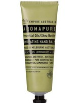 EA Hand Cream Eucalyptus, Lemongrass & Lime