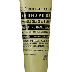 EA Hand Cream Eucalyptus, Lemongrass & Lime