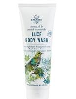 EA Coconut & Sea Minerals 250ml Body Wash
