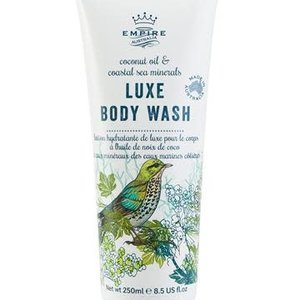 EA Coconut & Sea Minerals 250ml Body Wash