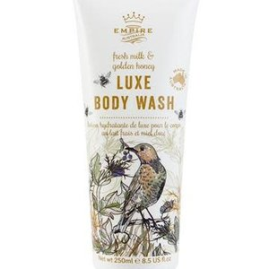 EA Milk & Honey 250ml Body Wash