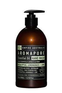 EA Hand Wash Eucalyptus, Lemongrass & Lime