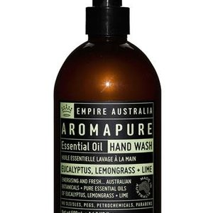 EA Hand Wash Eucalyptus, Lemongrass & Lime